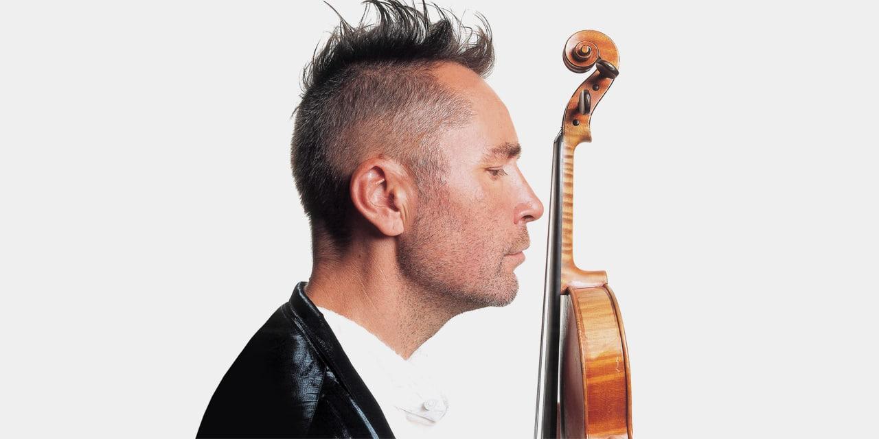 Off Road Design >> Nigel Kennedy | Stradivari Trust